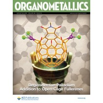 Organometallics: Volume 38, Issue 16