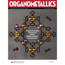 Organometallics: Volume 38, Issue 18