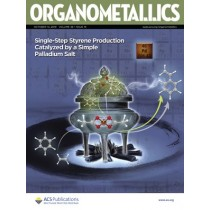 Organometallics: Volume 38, Issue 19