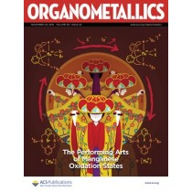 Organometallics: Volume 38, Issue 22