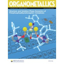 Organometallics: Volume 38, Issue 24