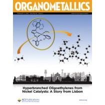 Organometallics: Volume 38, Issue 3
