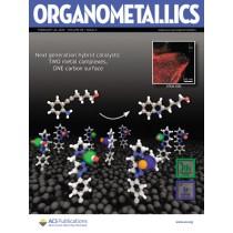 Organometallics: Volume 38, Issue 4