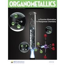Organometallics: Volume 38, Issue 5