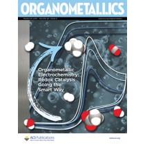 Organometallics: Volume 38, Issue 6