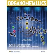 Organometallics: Volume 39, Issue 10