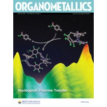 Organometallics: Volume 39, Issue 11