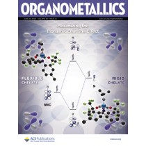 Organometallics: Volume 39, Issue 12