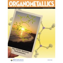 Organometallics: Volume 39, Issue 13