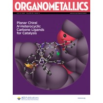 Organometallics: Volume 39, Issue 14