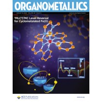 Organometallics: Volume 39, Issue 15