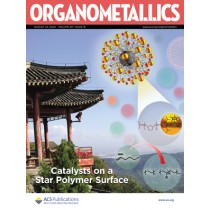 Organometallics: Volume 39, Issue 16