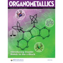 Organometallics: Volume 39, Issue 17