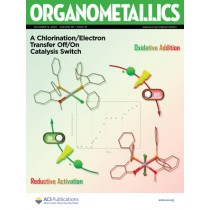 Organometallics: Volume 39, Issue 19