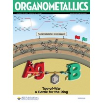 Organometallics: Volume 39, Issue 1