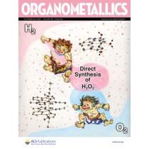 Organometallics: Volume 39, Issue 20
