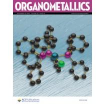 Organometallics: Volume 39, Issue 22