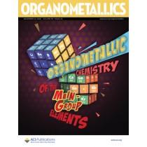 Organometallics: Volume 39, Issue 23