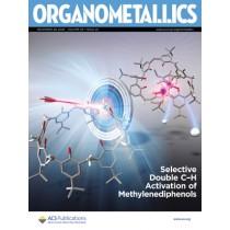 Organometallics: Volume 39, Issue 24