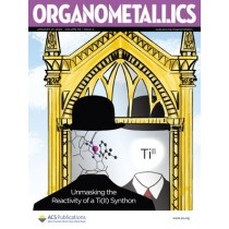 Organometallics: Volume 39, Issue 2