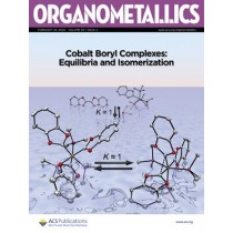 Organometallics: Volume 39, Issue 4