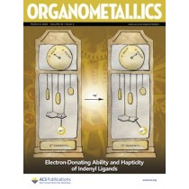 Organometallics: Volume 39, Issue 5