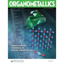 Organometallics: Volume 39, Issue 7