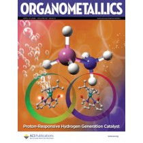 Organometallics: Volume 39, Issue 8