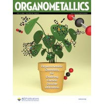 Organometallics: Volume 39, Issue 9