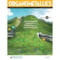 Organometallics: Volume 40, Issue 14