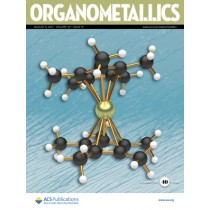 Organometallics: Volume 40, Issue 15