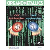 Organometallics: Volume 40, Issue 16