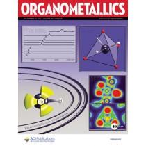 Organometallics: Volume 40, Issue 18