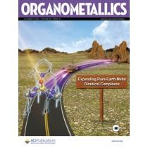 Organometallics: Volume 40, Issue 19