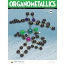 Organometallics: Volume 40, Issue 1