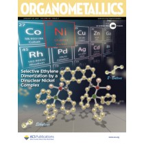 Organometallics: Volume 40, Issue 2