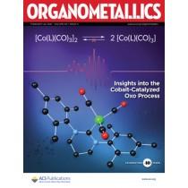 Organometallics: Volume 40, Issue 4