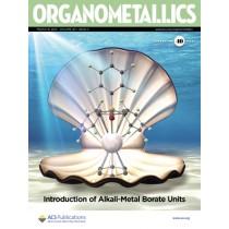 Organometallics: Volume 40, Issue 5