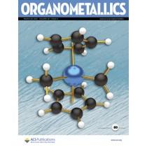 Organometallics: Volume 40, Issue 6