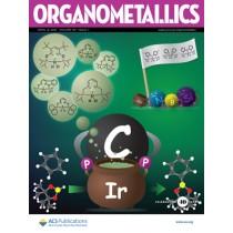 Organometallics: Volume 40, Issue 7