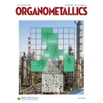 Organometallics: Volume 33, Issue 14