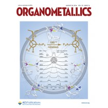 Organometallics: Volume 33, Issue 16