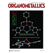 Organometallics: Volume 33, Issue 17