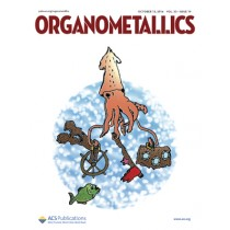 Organometallics: Volume 33, Issue 19