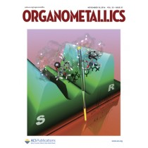 Organometallics: Volume 33, Issue 21