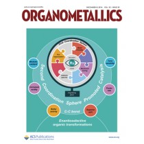 Organometallics: Volume 33, Issue 23