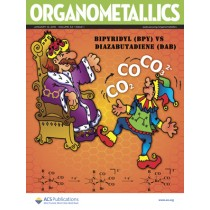 Organometallics: Volume 34, Issue 1