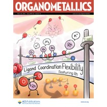 Organometallics: Volume 34, Issue 10