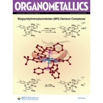 Organometallics: Volume 34, Issue 12