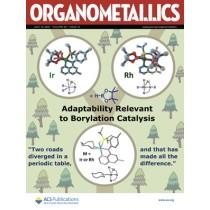 Organometallics: Volume 34, Issue 13